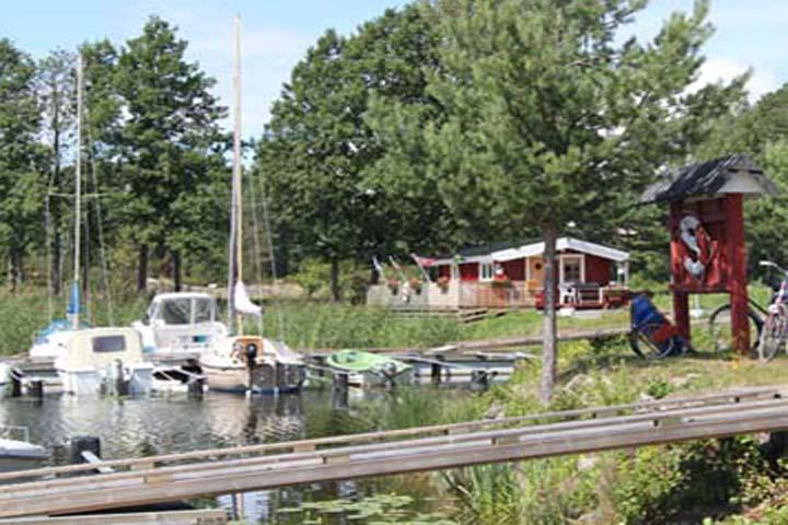 Hammarö-Skoghall - Svenska Gästhamnar on