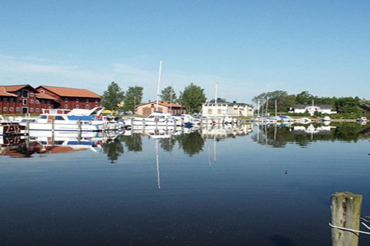 Köping - Svenska Gästhamnar